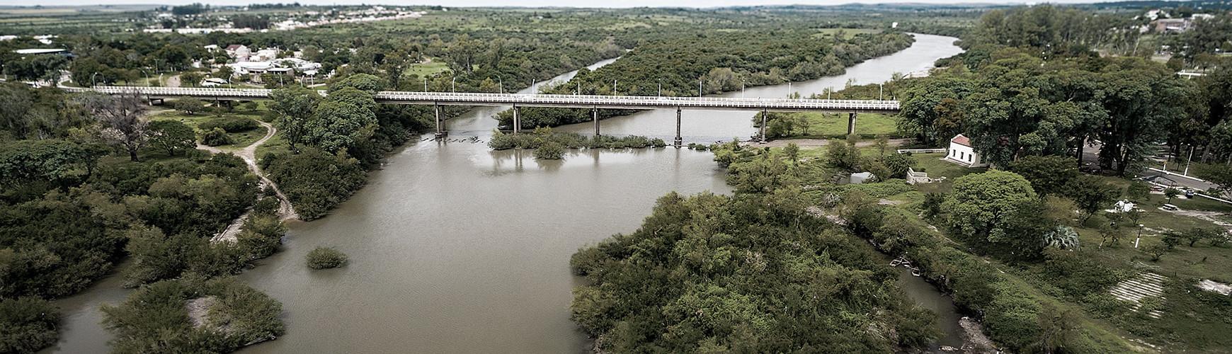 Marcelo Campi - Puente Quaraí Artigas
